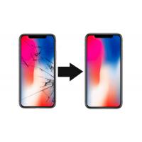 Замена дисплея iPhone X