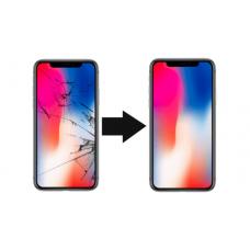 Замена дисплея iPhone X в Новокузнецке!