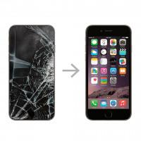 Замена дисплея (экрана) iPhone